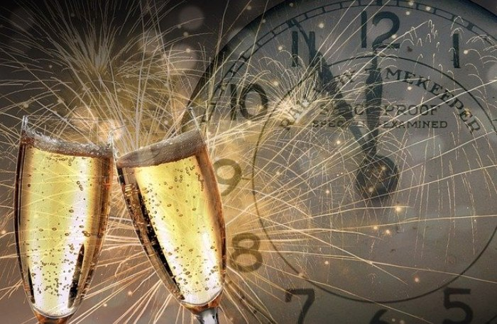 Az újévi fogadalmak varázslatos teremtőereje